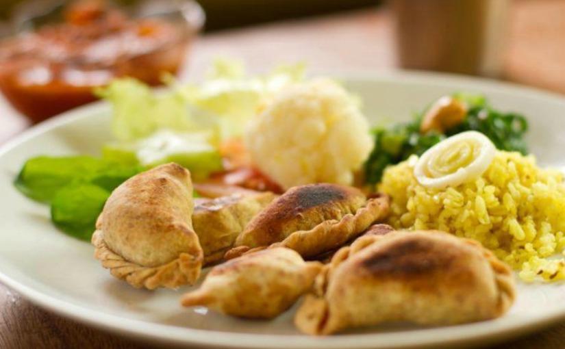 Balarama Restaurant