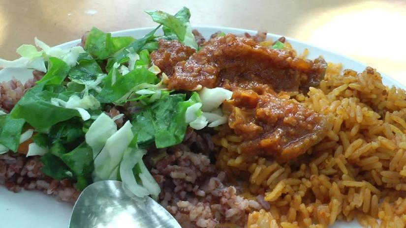 Asaase Pa Natural Food andProducts