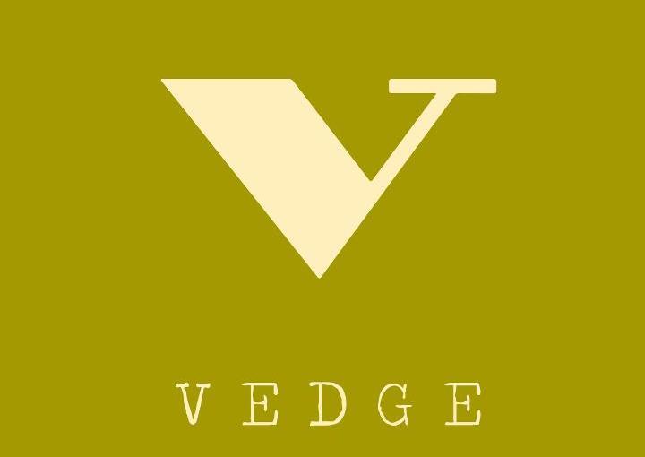Vedge Restaurant.