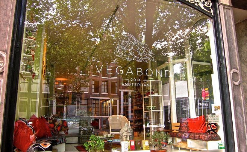 Vegabond.