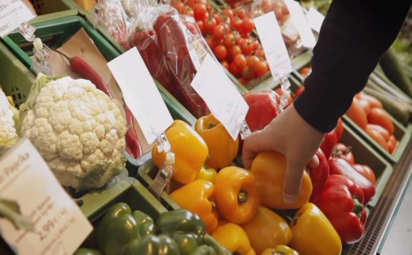 World's First Vegan Supermarket Chain Plans to Take OverEurope!