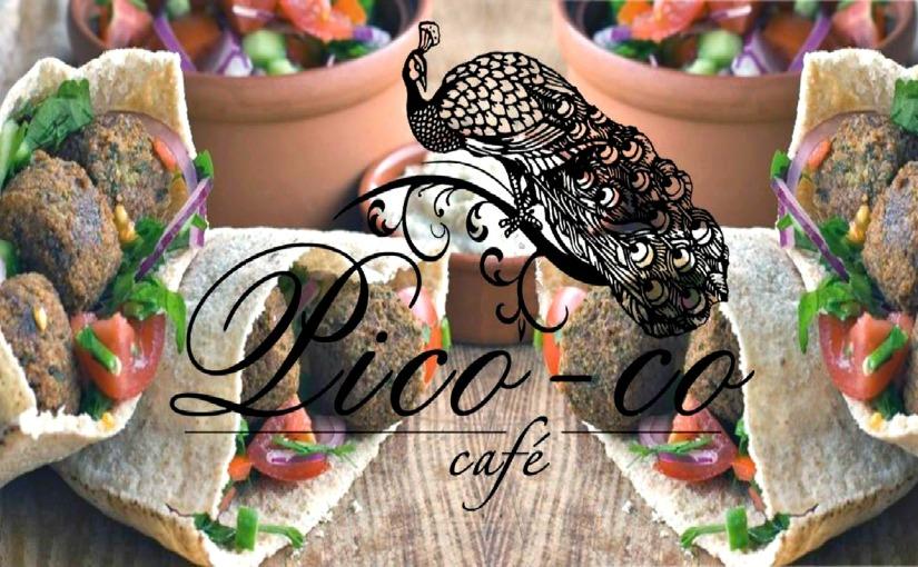 Pico-co cafe –Russia.