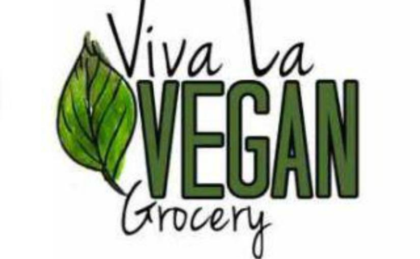 Viva la VeganGrocery.