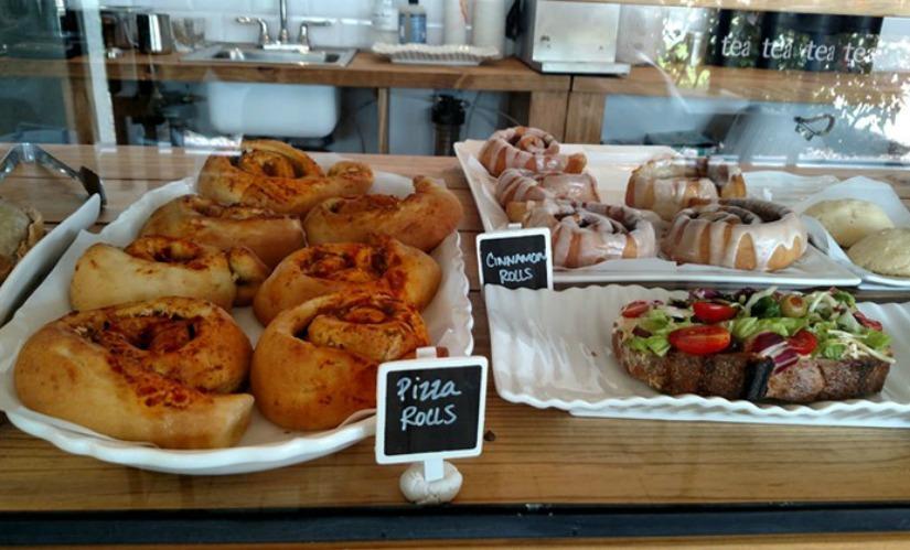 Parlour – vegan bakery – Florida,USA