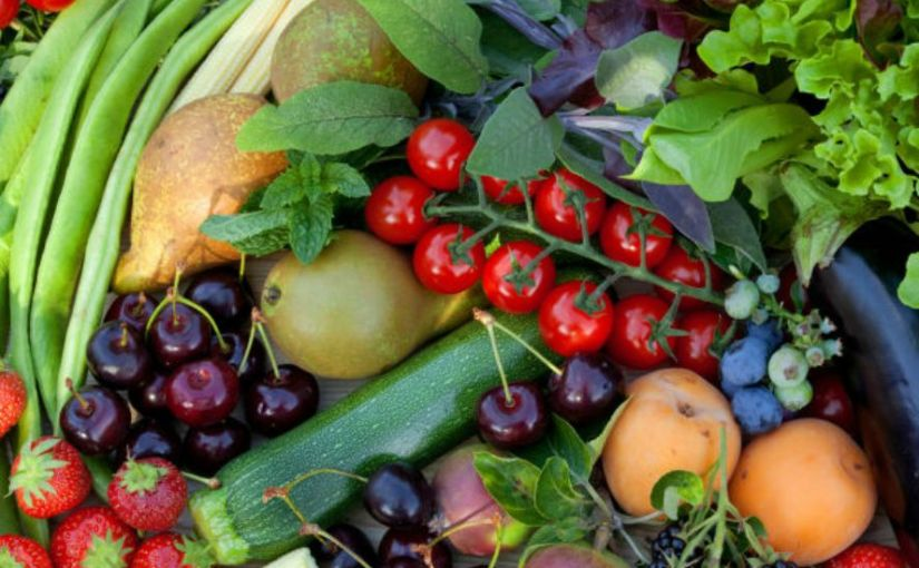 Food – about veganfood.
