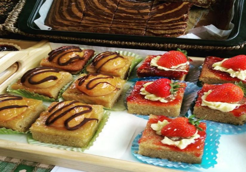 Vegan Sweet Tooth – London, UK