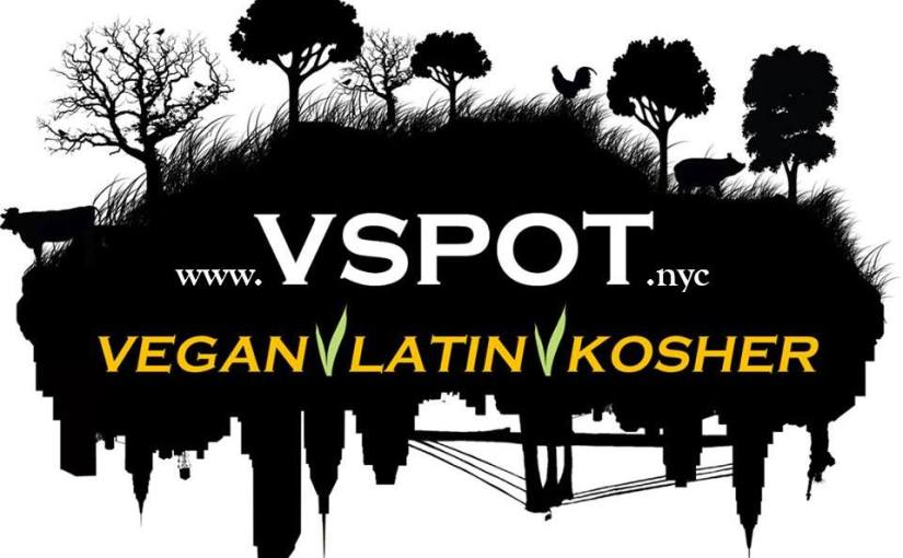 The V-Spot – Brooklyn, New York, U.S.A